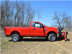 2017 F-250 Regular Cab 4x4,  Pickup #AT09138 - photo 3