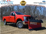 2017 F-250 Regular Cab 4x4,  Pickup #AT09138 - photo 1