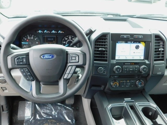 2018 F-150 Super Cab 4x4, Pickup #AT09185 - photo 13
