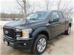 2018 F-150 Super Cab 4x4, Pickup #AT09185 - photo 8