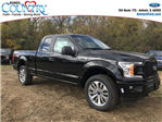 2018 F-150 Super Cab 4x4 Pickup #AT09185 - photo 3