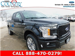 2018 F-150 Super Cab 4x4, Pickup #AT09185 - photo 1