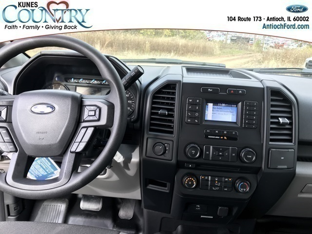 2018 F-150 Super Cab 4x4,  Pickup #AT09187 - photo 10