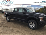 2018 F-150 Super Cab 4x4,  Pickup #AT09187 - photo 1