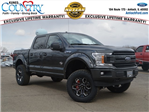 2018 F-150 Crew Cab 4x4, Pickup #AT09192 - photo 1