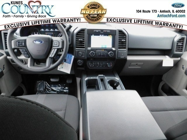 2018 F-150 Super Cab 4x4, Pickup #AT09194 - photo 17