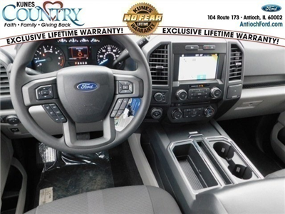 2018 F-150 Super Cab 4x4, Pickup #AT09194 - photo 18