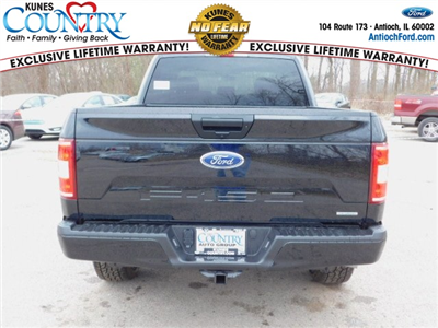 2018 F-150 Super Cab 4x4, Pickup #AT09194 - photo 6