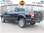 2018 F-150 Super Cab 4x4, Pickup #AT09194 - photo 2