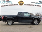 2018 F-150 Super Cab 4x4, Pickup #AT09194 - photo 5