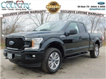 2018 F-150 Super Cab 4x4, Pickup #AT09194 - photo 3