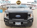 2018 F-150 Super Cab 4x4, Pickup #AT09194 - photo 8