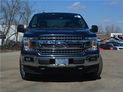 2018 F-150 Crew Cab 4x4, Pickup #AT09197 - photo 7