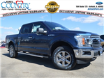 2018 F-150 Crew Cab 4x4, Pickup #AT09197 - photo 3