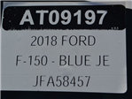 2018 F-150 Crew Cab 4x4, Pickup #AT09197 - photo 29