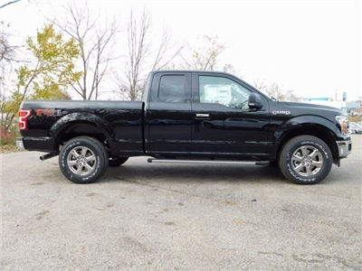 2018 F-150 Super Cab 4x4, Pickup #AT09208 - photo 6