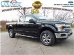 2018 F-150 Super Cab 4x4, Pickup #AT09208 - photo 1