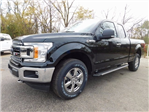 2018 F-150 Super Cab 4x4, Pickup #AT09208 - photo 10