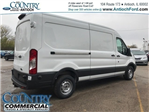 2018 Transit 250 Med Roof 4x2,  Empty Cargo Van #AT09212 - photo 5