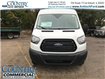 2018 Transit 250 Med Roof 4x2,  Empty Cargo Van #AT09212 - photo 11