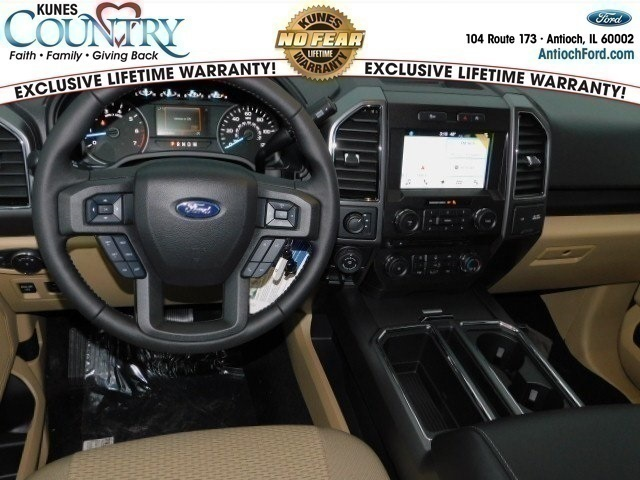 2018 F-150 Super Cab 4x4,  Pickup #AT09227 - photo 14