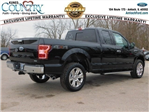 2018 F-150 Super Cab 4x4,  Pickup #AT09227 - photo 1