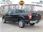 2018 F-150 Super Cab 4x4, Pickup #AT09227 - photo 4