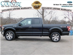 2018 F-150 Super Cab 4x4, Pickup #AT09227 - photo 7