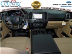 2018 F-150 Super Cab 4x4 Pickup #AT09227 - photo 13