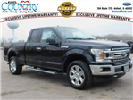 2018 F-150 Super Cab 4x4 Pickup #AT09227 - photo 3