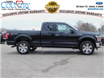 2018 F-150 Super Cab 4x4 Pickup #AT09227 - photo 4
