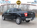 2018 F-150 Super Cab 4x4 Pickup #AT09227 - photo 2