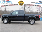 2018 F-150 Super Cab 4x4 Pickup #AT09227 - photo 7