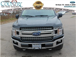 2018 F-150 Super Cab 4x4 Pickup #AT09227 - photo 8