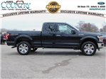 2018 F-150 Super Cab 4x4, Pickup #AT09227 - photo 5