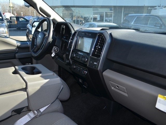 2018 F-150 Super Cab 4x4,  Pickup #AT09234 - photo 11