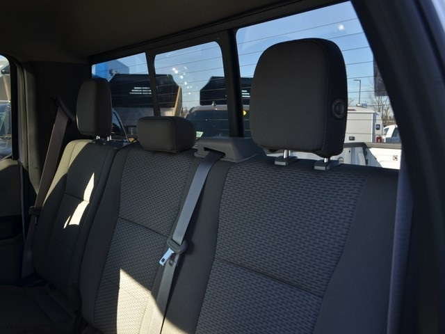 2018 F-150 Super Cab 4x4,  Pickup #AT09234 - photo 15