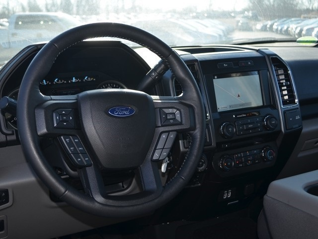 2018 F-150 Super Cab 4x4,  Pickup #AT09234 - photo 16