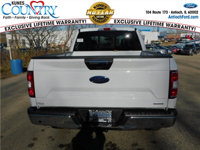 2018 F-150 Super Cab 4x4, Pickup #AT09234 - photo 6