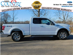 2018 F-150 Super Cab 4x4, Pickup #AT09234 - photo 4