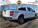 2018 F-150 Super Cab 4x4, Pickup #AT09234 - photo 5