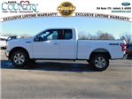 2018 F-150 Super Cab 4x4, Pickup #AT09234 - photo 7