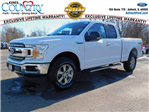 2018 F-150 Super Cab 4x4, Pickup #AT09234 - photo 1