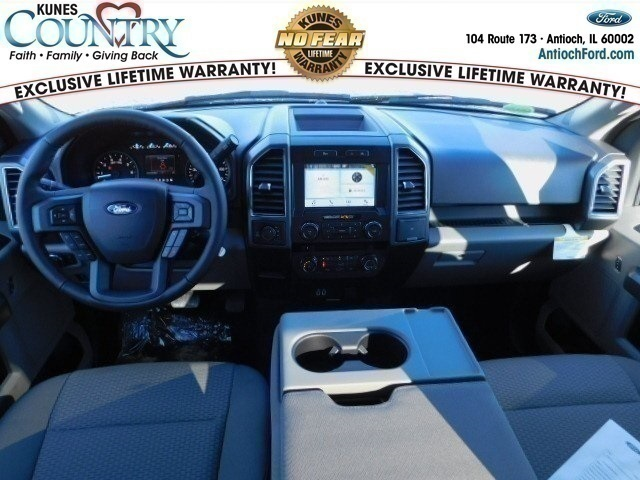 2018 F-150 Super Cab 4x4,  Pickup #AT09242 - photo 13