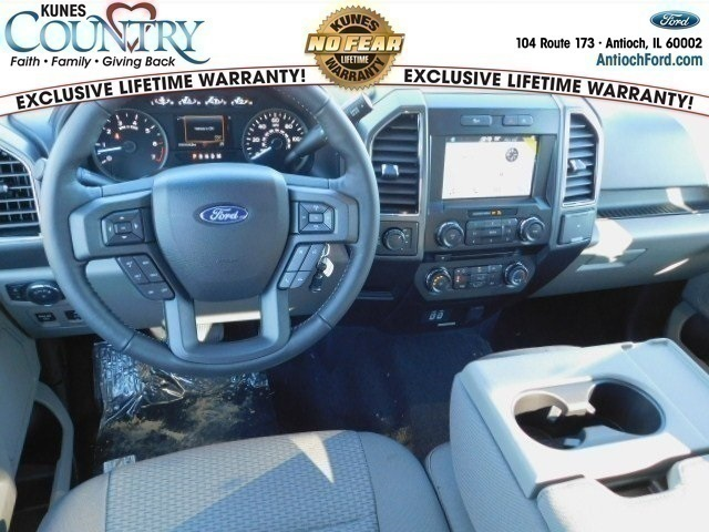 2018 F-150 Super Cab 4x4,  Pickup #AT09242 - photo 14