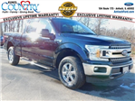 2018 F-150 Super Cab 4x4,  Pickup #AT09242 - photo 1