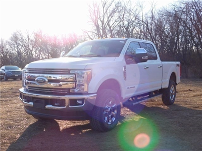 2017 F-250 Crew Cab 4x4, Pickup #AT09248 - photo 11