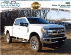 2017 F-250 Crew Cab 4x4,  Pickup #AT09248 - photo 1