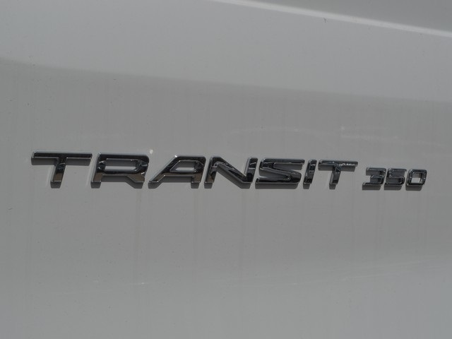 2018 Transit 350 Low Roof 4x2,  Empty Cargo Van #AT09259 - photo 22