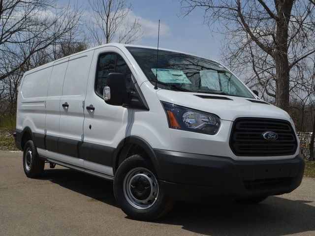 2018 Transit 350 Low Roof 4x2,  Empty Cargo Van #AT09259 - photo 3